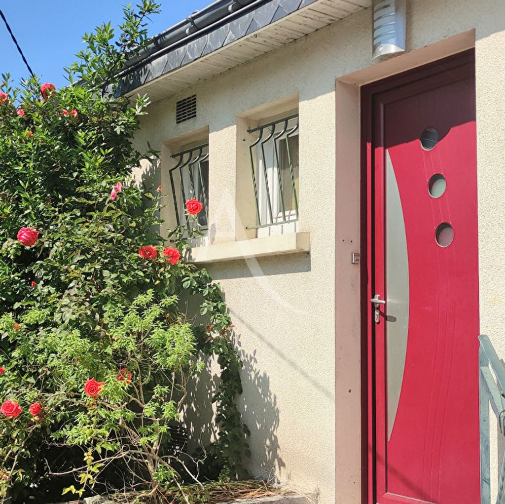 Achat maison 3chambres 95m² - Angers