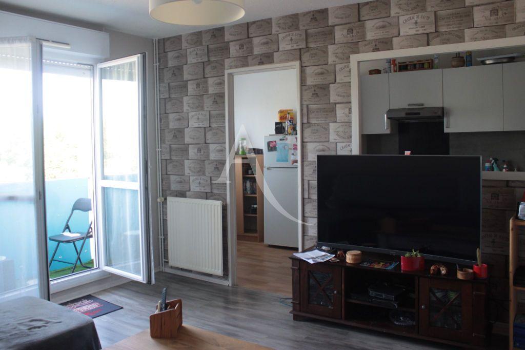 Achat appartement 2pièces 51m² - Angers