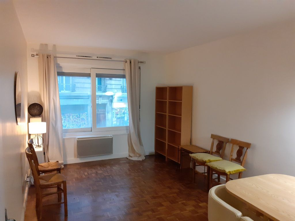 Achat appartement 2pièces 45m² - Paris 1er arrondissement