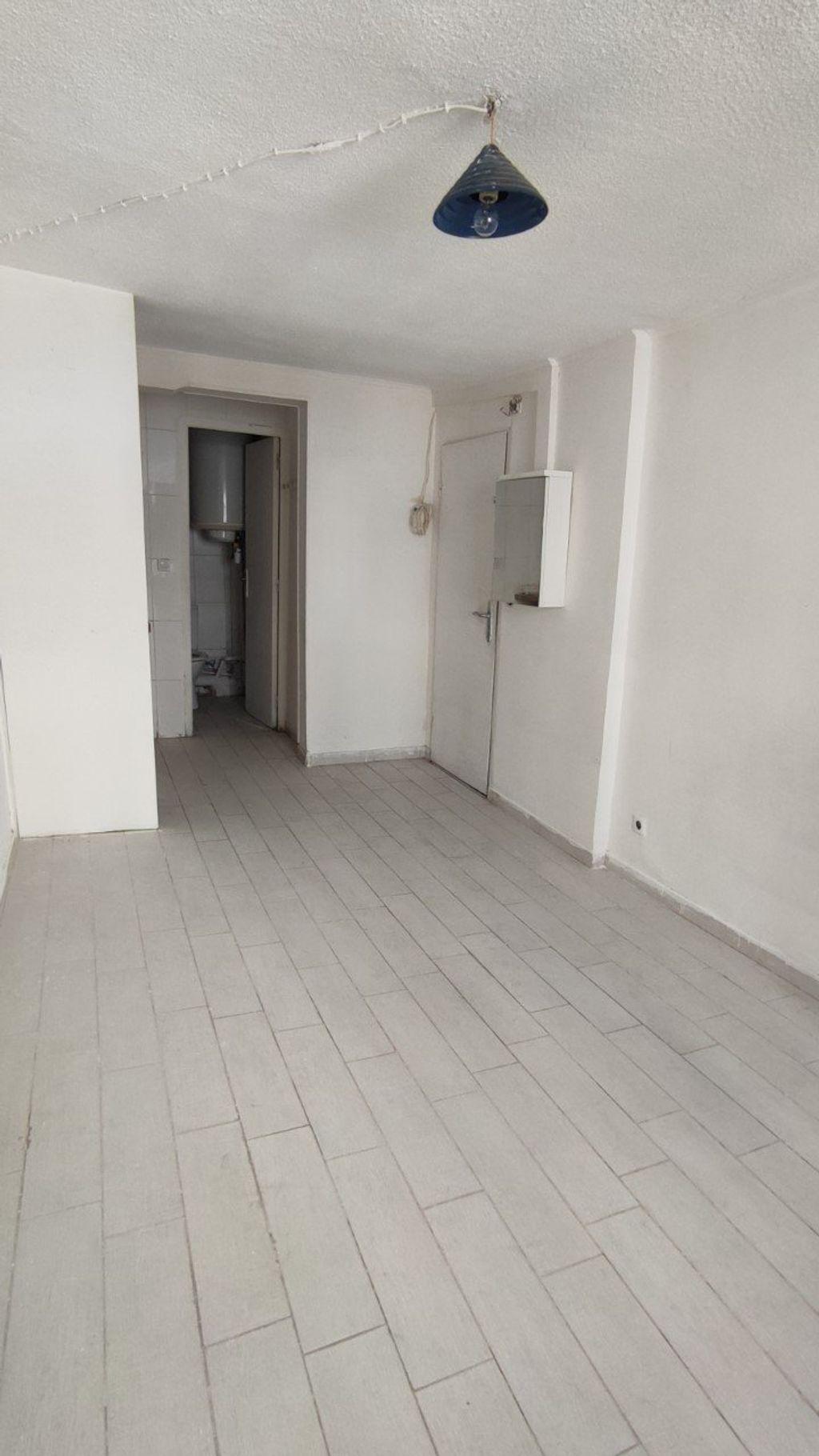 Achat studio 16m² - Paris 1er arrondissement