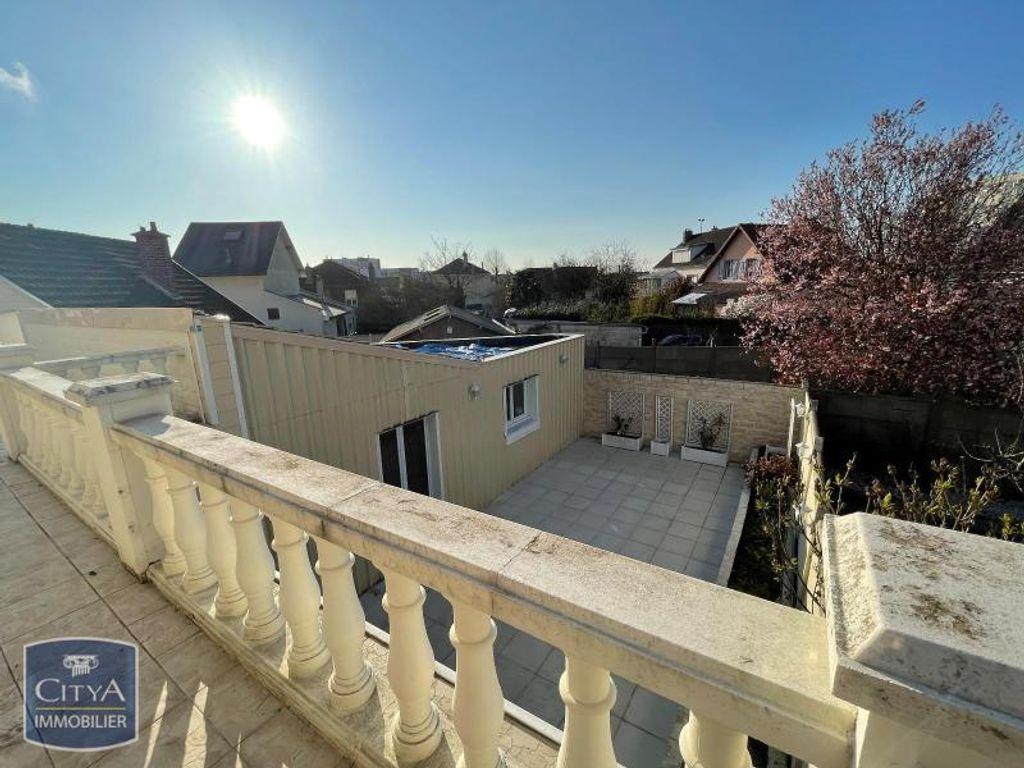 Achat maison 7chambres 215m² - Le Havre