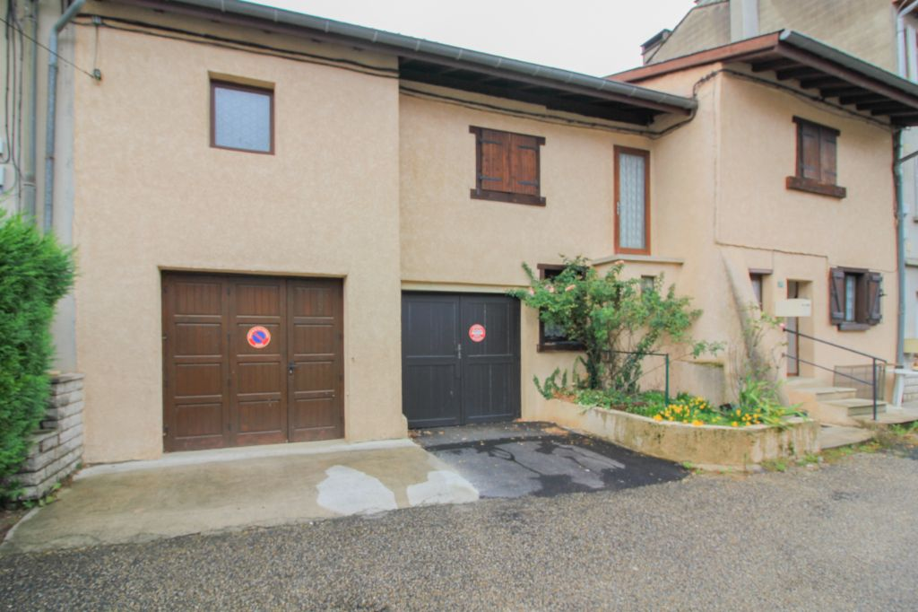 Achat maison 2chambres 102m² - Priay