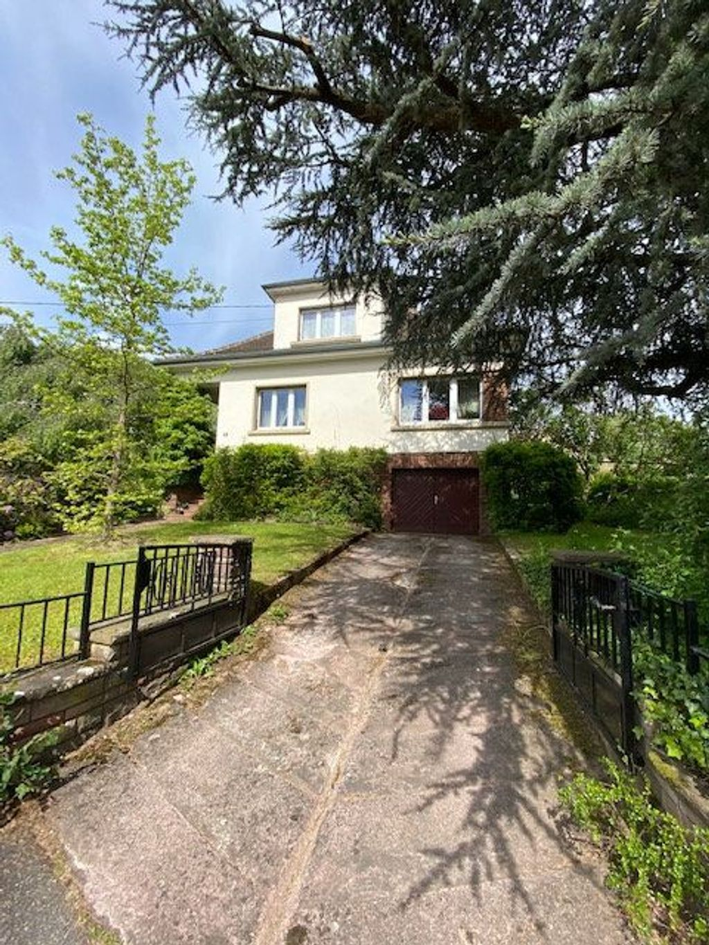 Achat maison 3chambres 133m² - Ingwiller