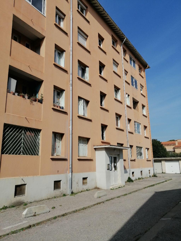Achat appartement 3pièces 67m² - Perpignan