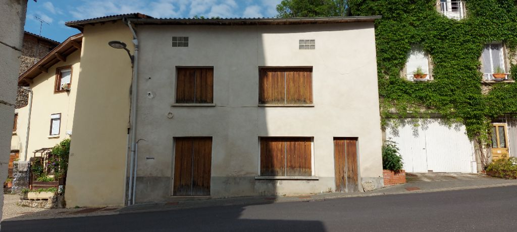 Achat maison 3chambres 98m² - Escoutoux