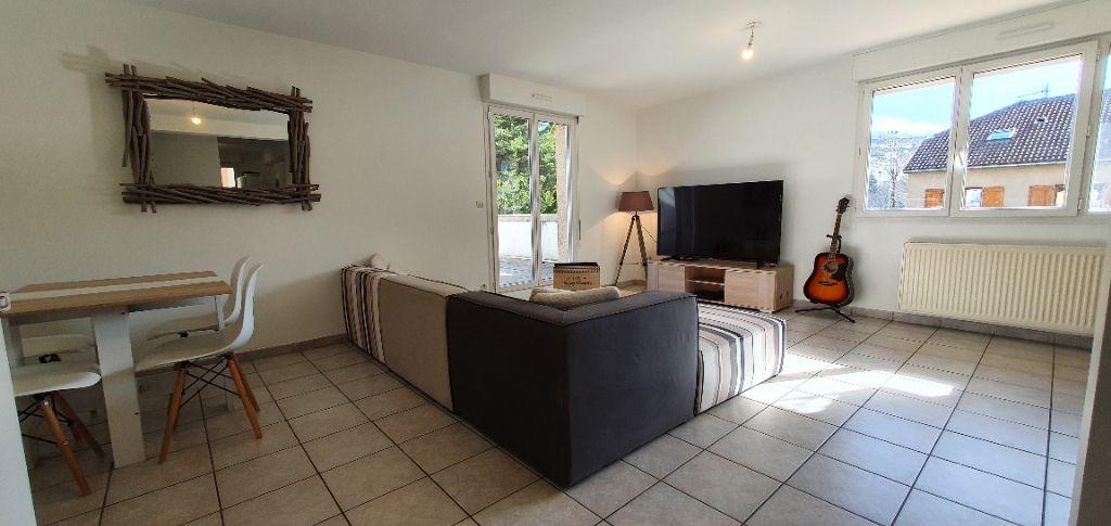 Achat appartement 4pièces 68m² - Vals-près-le-Puy