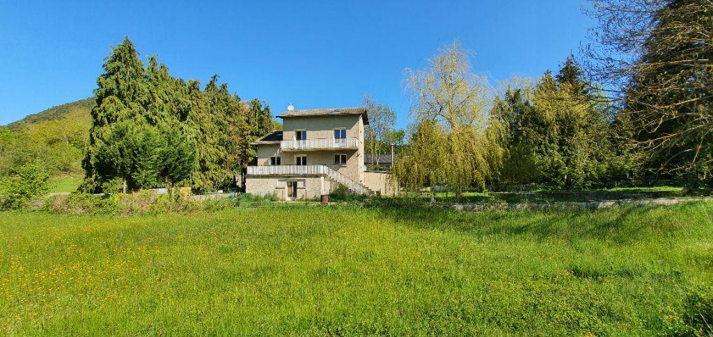 Achat maison 5chambres 165m² - Saint-Hostien