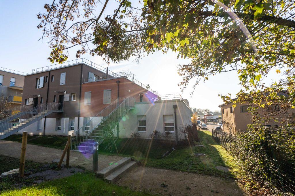 Achat appartement 3pièces 82m² - Saint-Denis-lès-Bourg