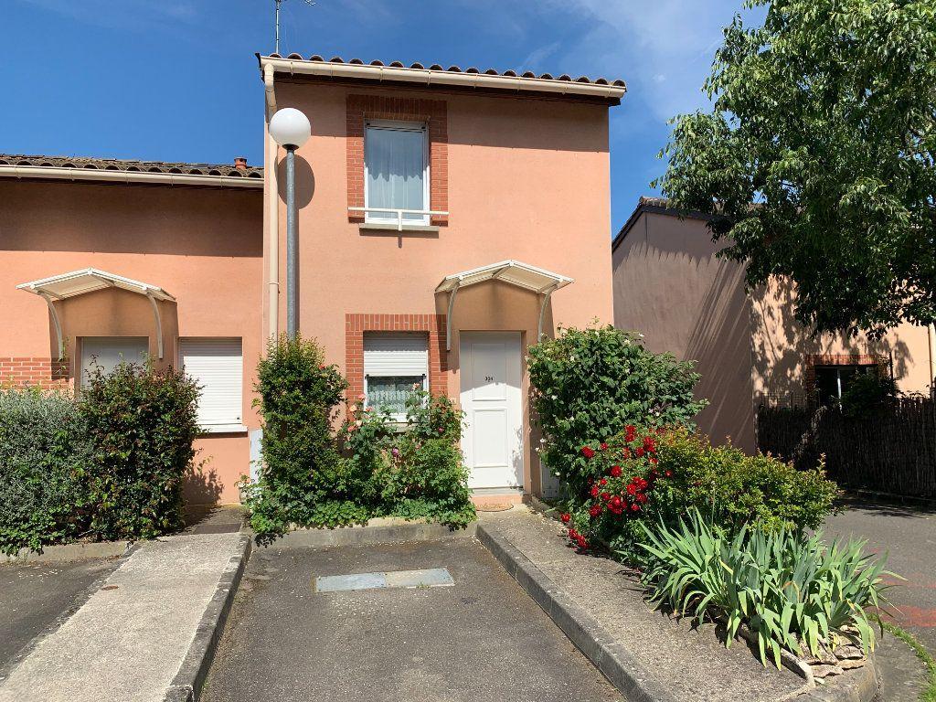 Achat maison 2chambres 67m² - Toulouse