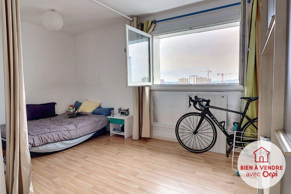 Achat appartement 2pièces 30m² - Nantes