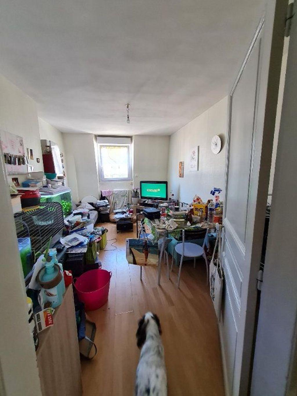 Achat appartement 2pièces 48m² - Reims