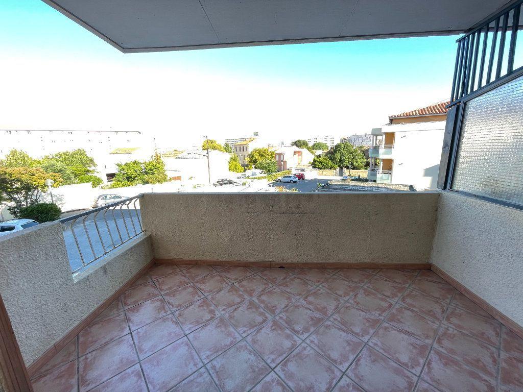 Achat appartement 2pièces 51m² - Toulon