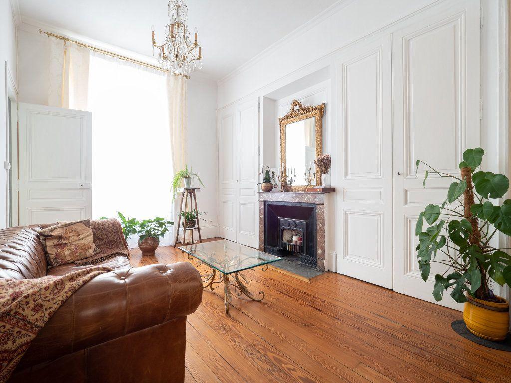 Achat appartement 2pièces 64m² - Lyon 3ème arrondissement