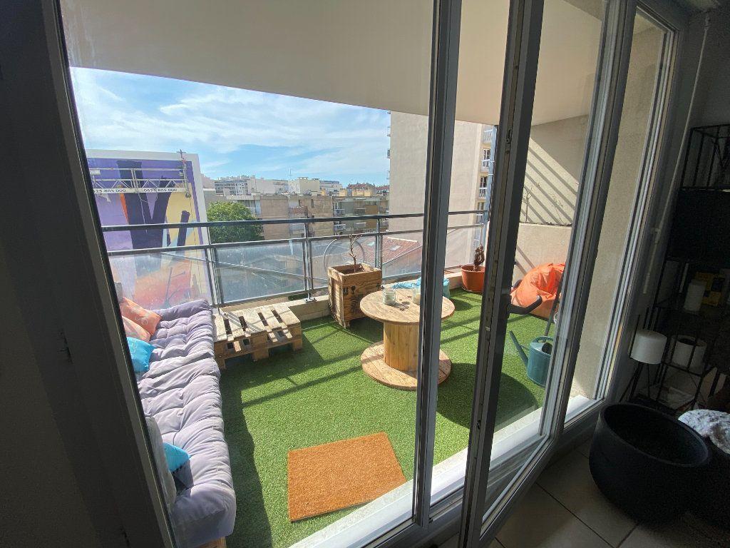 Achat appartement 3pièces 71m² - Marseille 5ème arrondissement