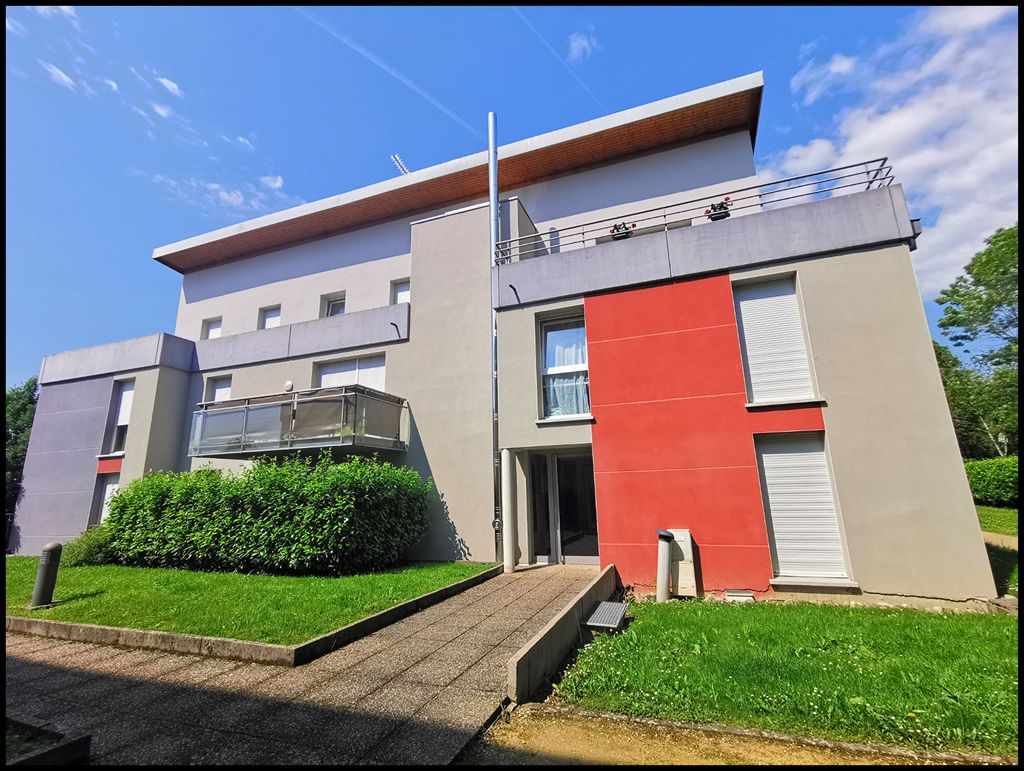 Achat appartement 2pièces 46m² - Offemont