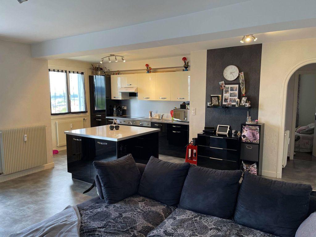 Achat appartement 3pièces 64m² - Montluçon