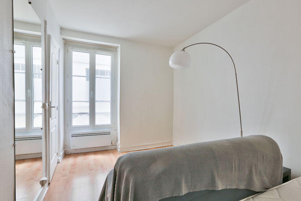 Achat appartement 2pièces 25m² - Paris 15ème arrondissement