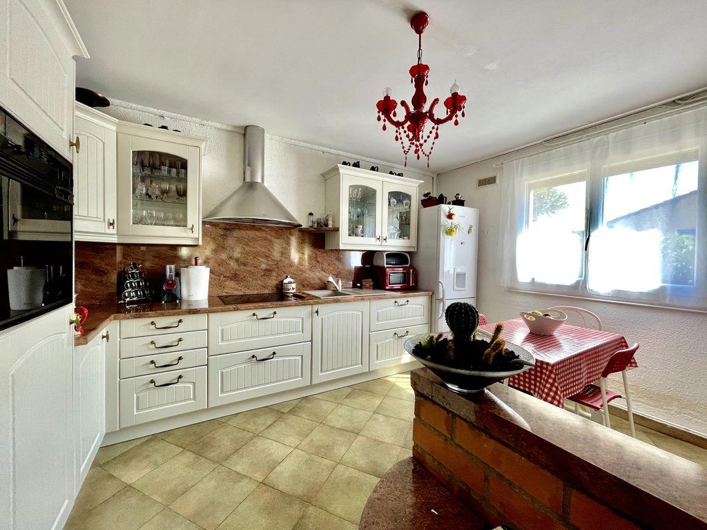 Achat maison 5 chambre(s) - Bagnols-sur-Cèze