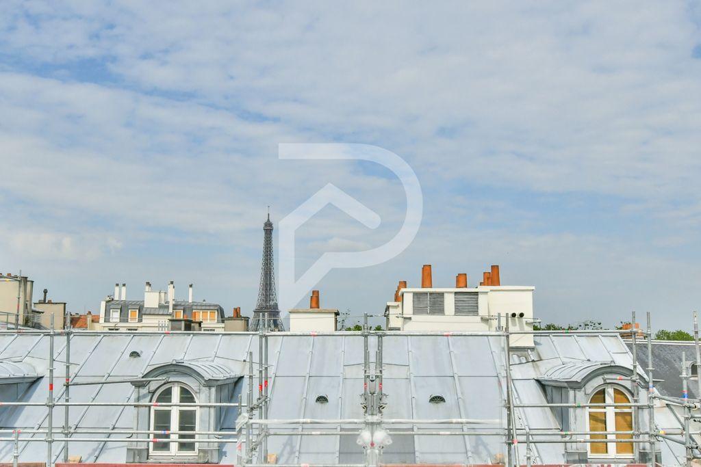 Achat appartement 2pièces 35m² - Paris 7ème arrondissement