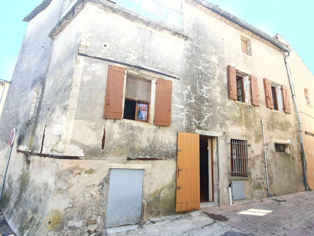 Achat maison 3 chambre(s) - Moussac