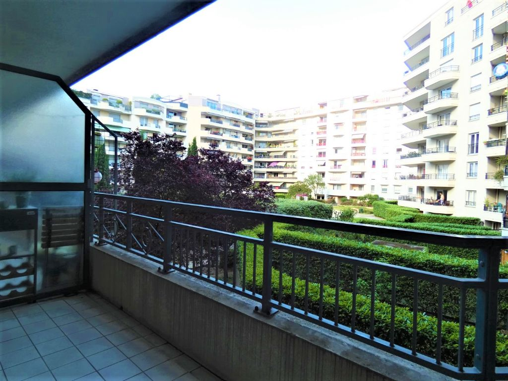 Achat appartement 2pièces 47m² - Lyon 3ème arrondissement
