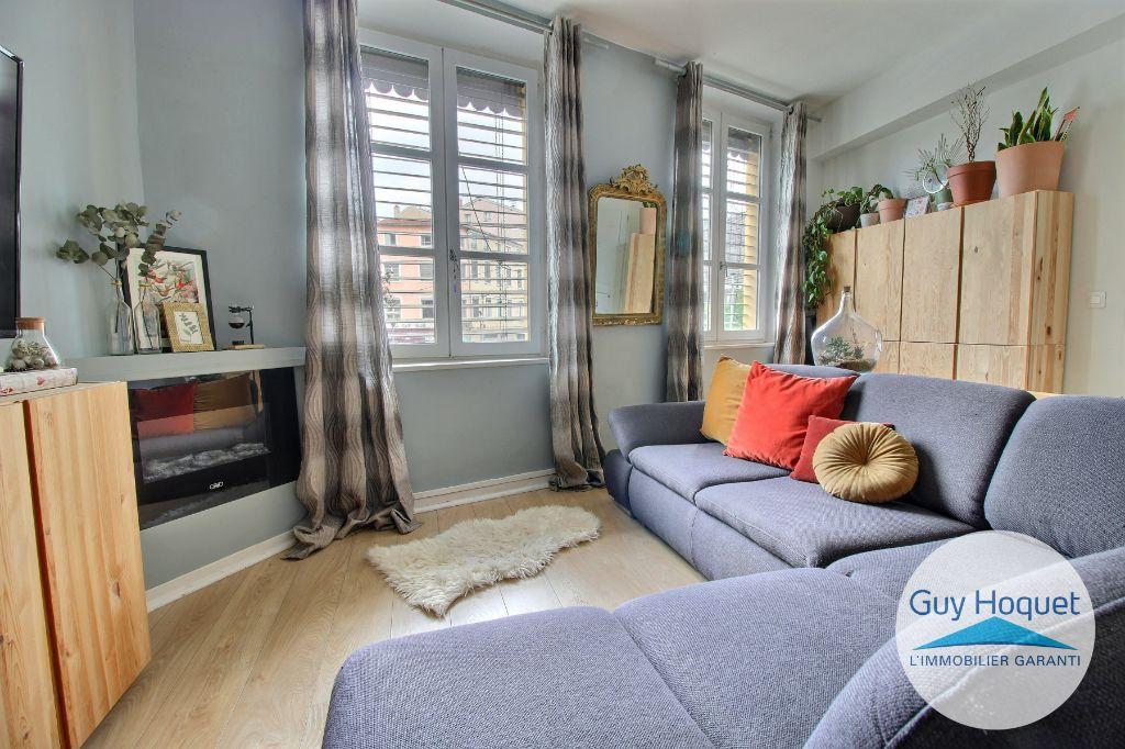 Achat appartement 2pièces 42m² - Lyon 9ème arrondissement