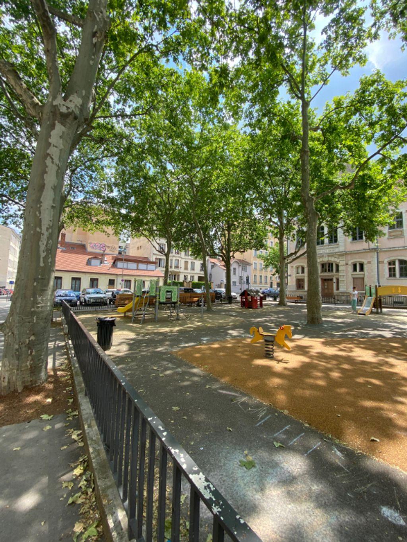 Achat appartement 4pièces 93m² - Lyon 4ème arrondissement
