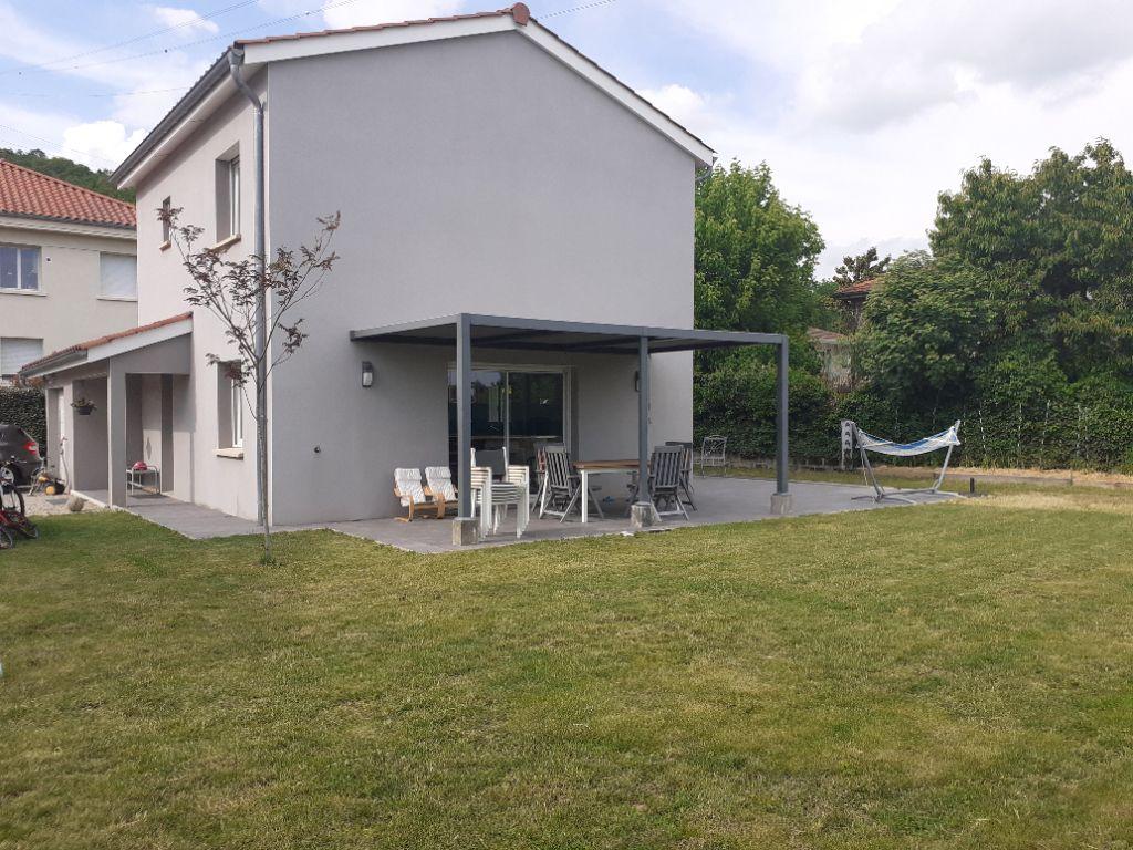 Achat maison 3chambres 95m² - La Boisse