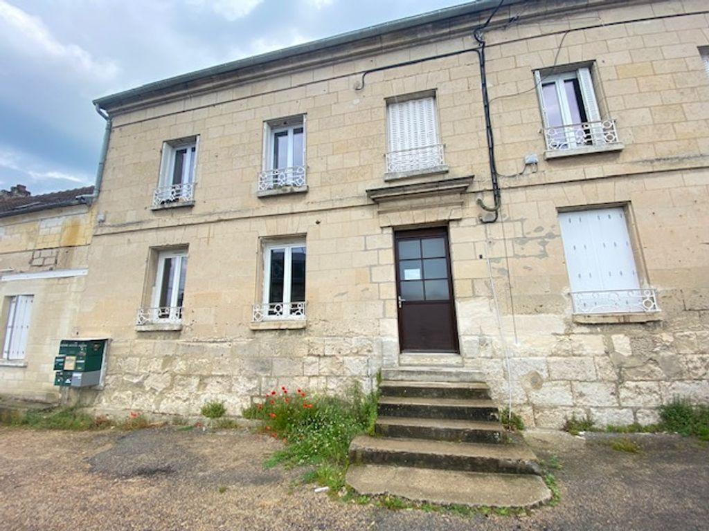 Achat appartement 2pièces 41m² - Soissons