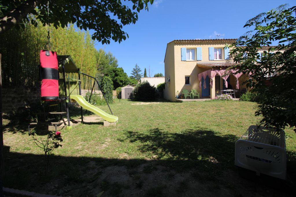 Achat maison 3chambres 85m² - Pujaut