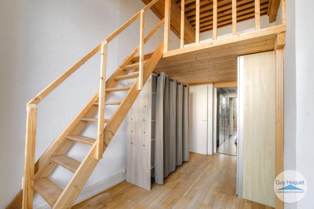 Achat appartement 2pièces 44m² - Lyon 6ème arrondissement