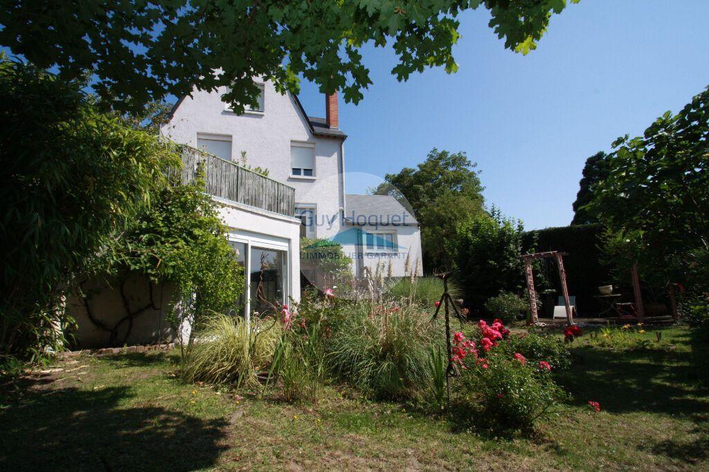 Achat maison 6chambres 150m² - Orléans