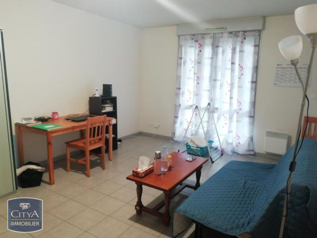Achat appartement 2pièces 49m² - Limoges