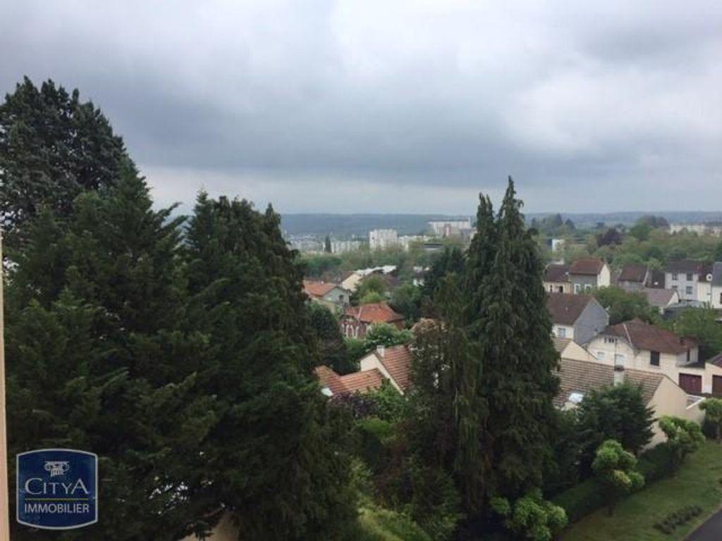 Achat appartement 4pièces 67m² - Limoges