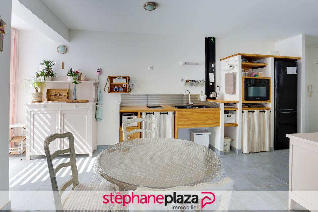 Achat appartement 3pièces 59m² - Rennes