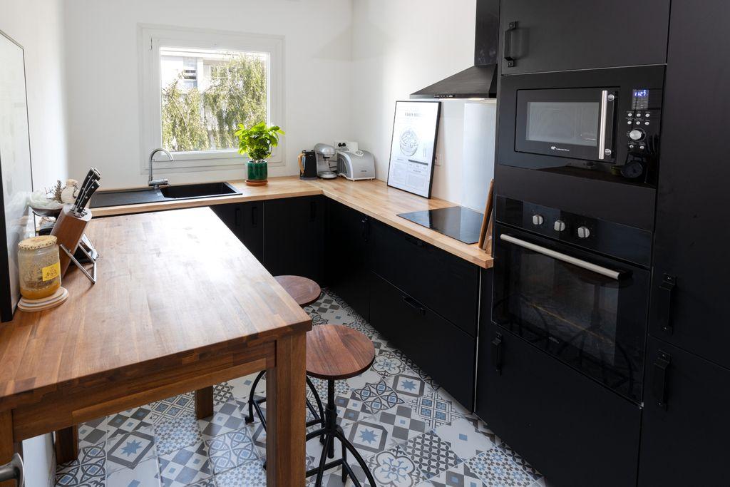 Achat appartement 3pièces 64m² - Angers