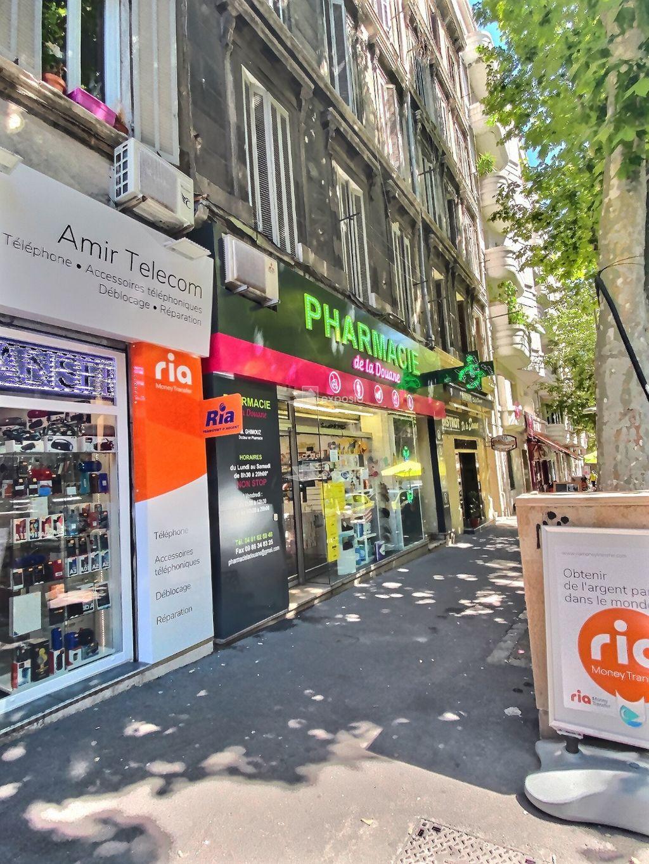 Achat appartement 2pièces 32m² - Marseille 3ème arrondissement