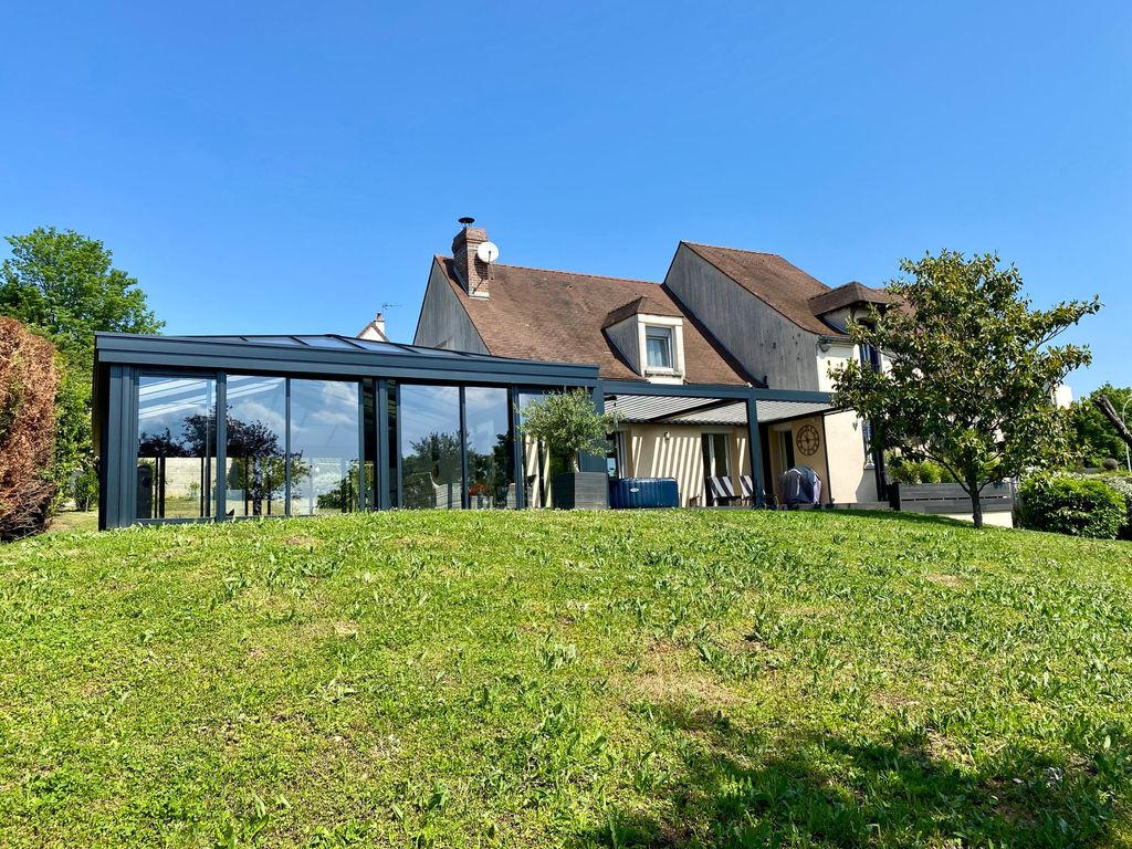 Achat maison 6chambres 331m² - Château-Thierry