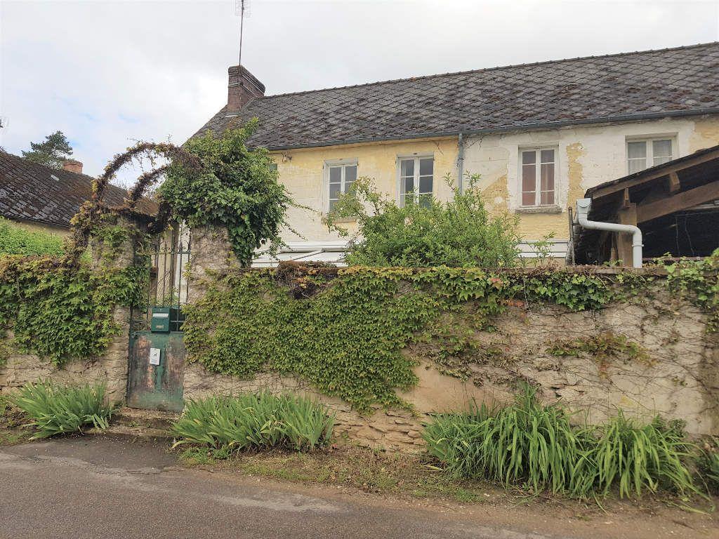 Achat maison 4chambres 131m² - Amenucourt