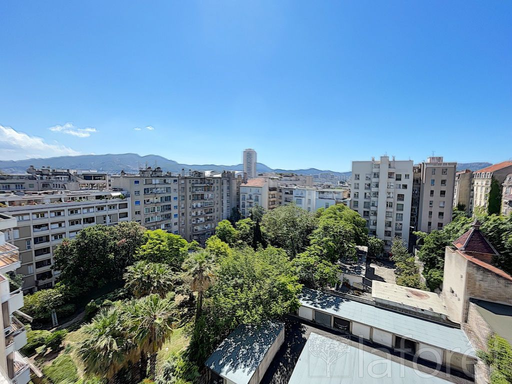 Achat duplex 4pièces 85m² - Marseille 8ème arrondissement