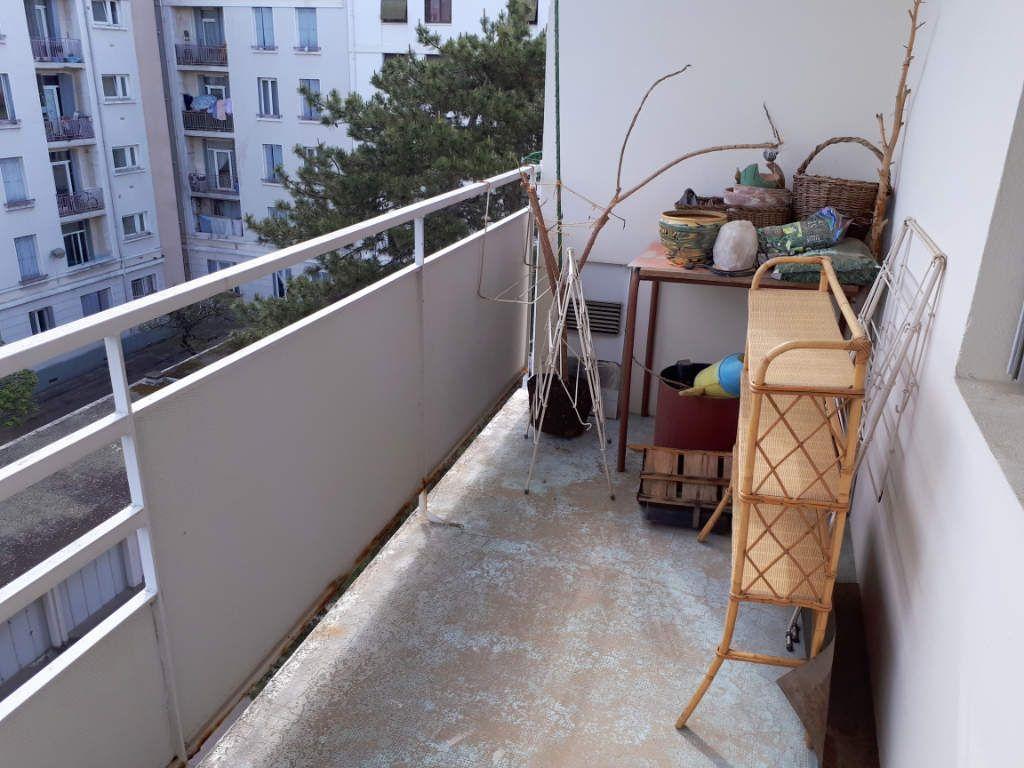 Achat appartement 4pièces 70m² - Lyon 3ème arrondissement