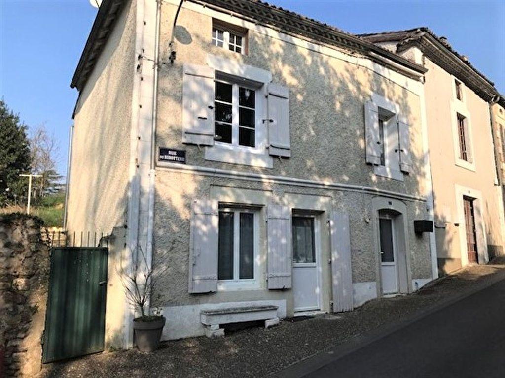 Achat maison 1chambre 75m² - L'Isle-Jourdain
