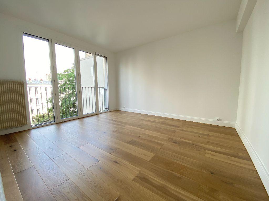 Achat studio 23m² - Paris 12ème arrondissement