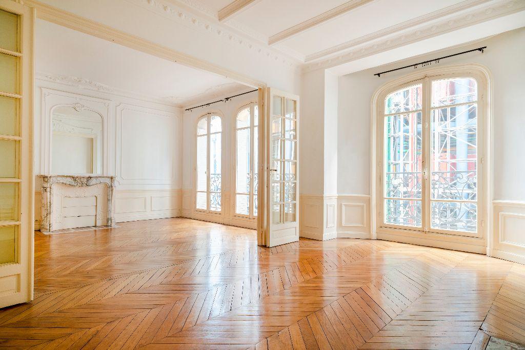 Achat appartement 5pièces 113m² - Paris 4ème arrondissement