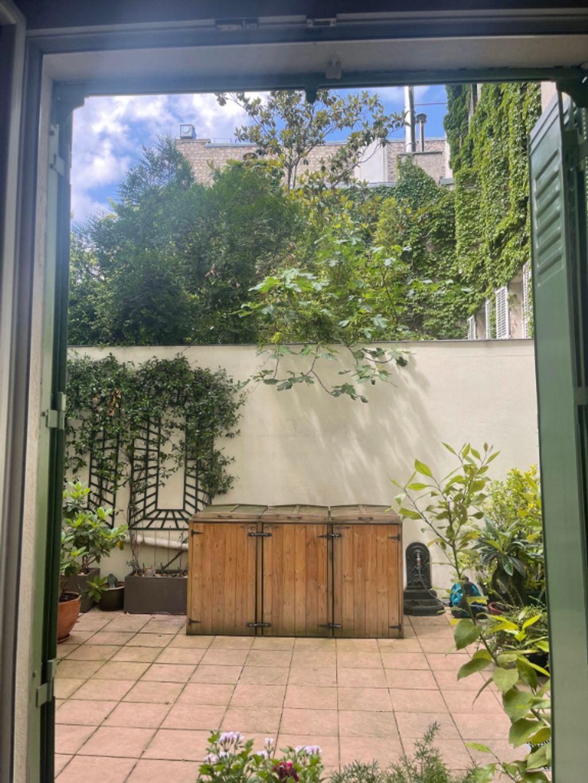 Achat studio 18m² - Paris 9ème arrondissement