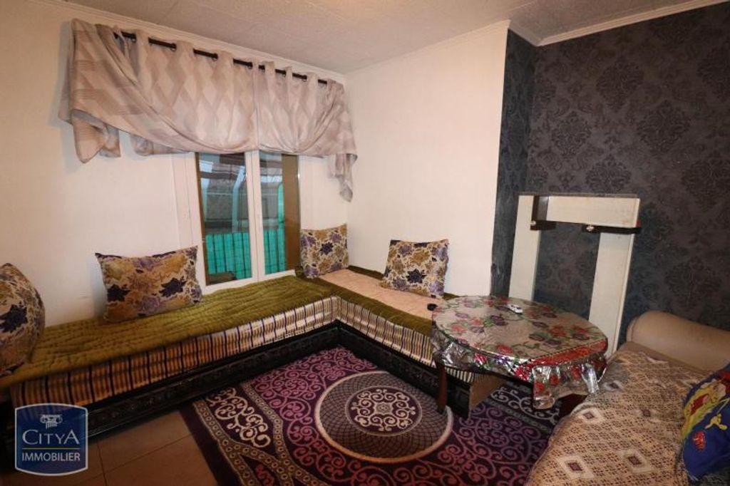 Achat appartement 4pièces 70m² - Bollène