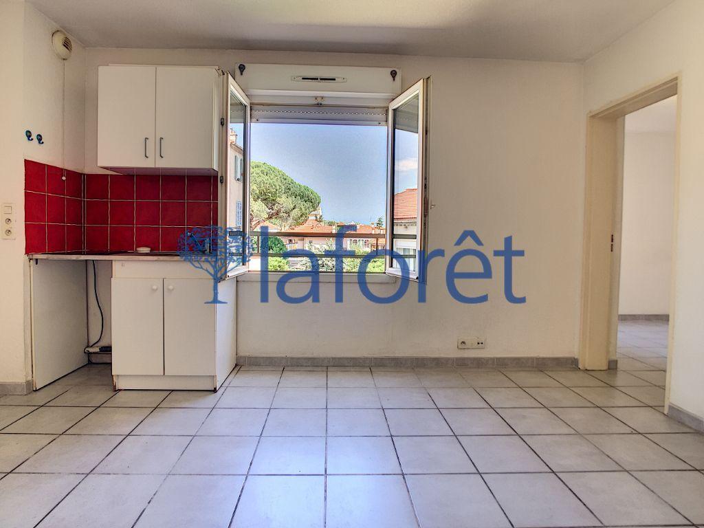 Achat appartement 2pièces 35m² - Toulon