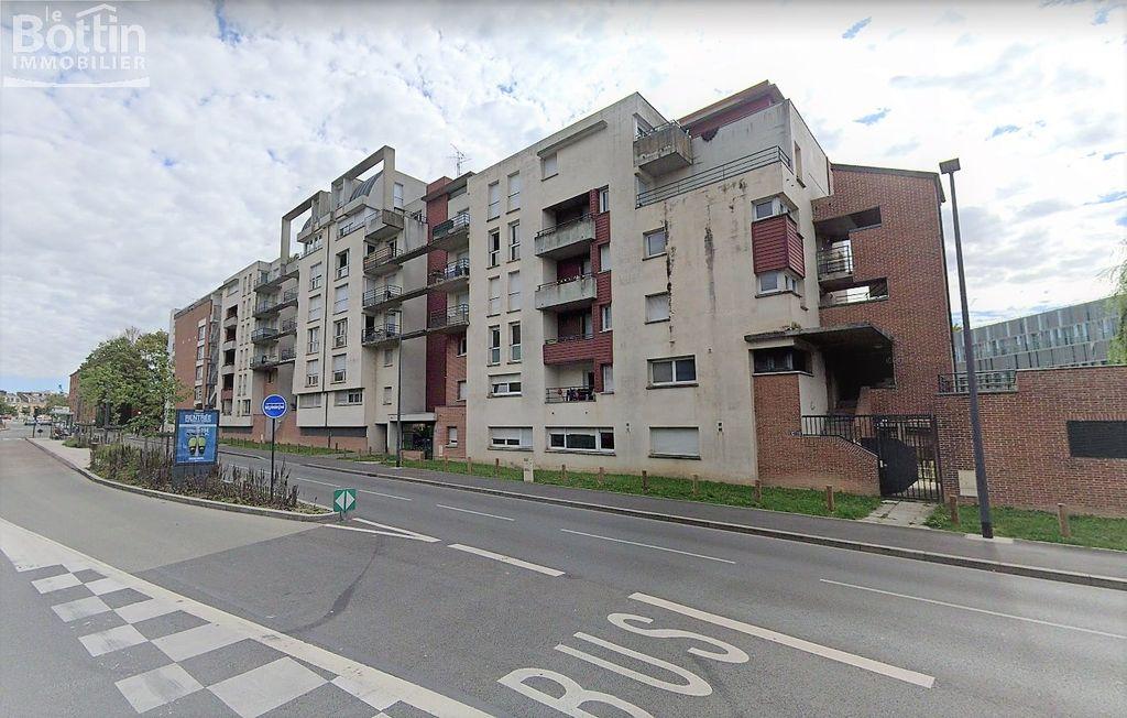 Achat appartement 2pièces 50m² - Amiens