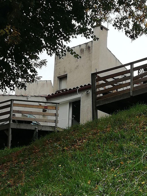 Achat appartement 2pièces 30m² - Vieille-Brioude