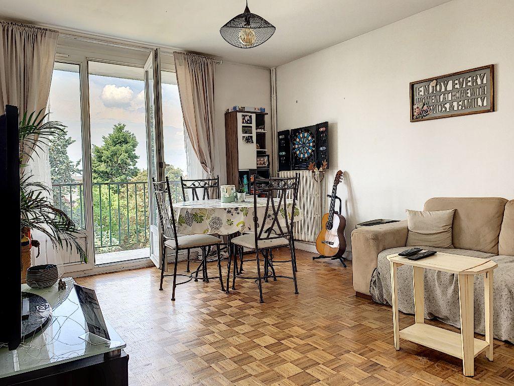 Achat appartement 3pièces 61m² - Tours